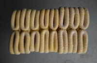 Claire-Anne O'Brien, tejidos aplicados a nuevos usos