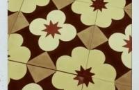 Kismet Tile, baldosas de diseños geométricos