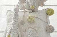 Miga de Pan, productos en crochet