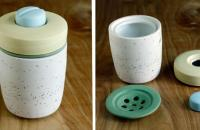 Ben Fiess, alquimia en cerámica