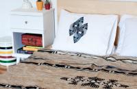 Stay Home Club, textiles de diseño