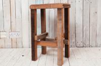 East London Furniture, reciclaje al 100%