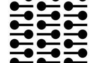 Cul-de-sac, impresos gráficos en formato estándar