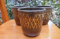 Pickle Pottery, cerámicas especiales