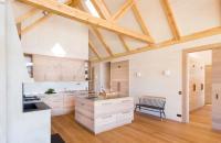 Bucks and Spurs, y el sistema modular Railways: muebles de cocina y baño con diseño