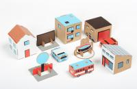 Paper Town, una ciudad de papel