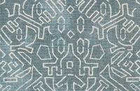 Románticos textiles de Zak + Fox
