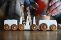 Reiko Kaneko, cerámicas con impresos divertidos