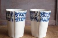 Vanesa Villarreal, porcelanas y algo más