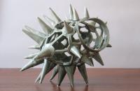 Nicholas Newcomb, esculturas y alfarería desde Brooklyn