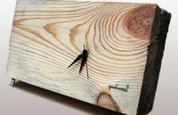 Good Wood: buena madera, buenos muebles