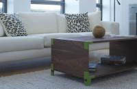 Soapbox, muebles fáciles