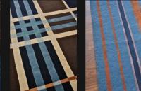 nuLOOM modernas alfombras de tradición antigua