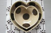 JD Wolfe Pottery, ceramista desde la infancia