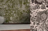 Anne Marie Jackson, diseñadora de superficies y textiles