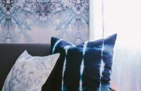 Textiles Shibori, técnicas hippies adaptadas a los tiempos que corren