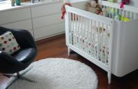 Casa Kids, muebles minimalistas para niños