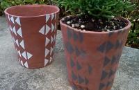 Perch! Mezcla entre cerámica y escultura