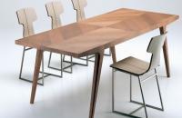 The SwitzerCultCreative, mobiliario del siglo XXI