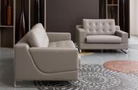 Leolux, clásicos muebles modernos