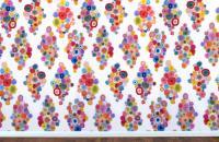 Flat Vernacular, papeles tapiz especiales