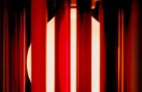 Andarina Designs, luz a través de vidrios de colores