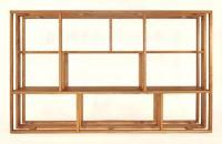 Archibald Design Studio, muebles de maderas nobles