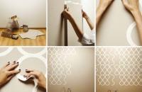 ZNAK, papeles tapiz que se pueden customizar