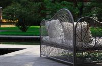Muebles para exterior de Corradi