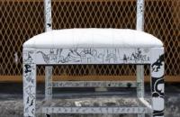 Homeless Design Lab, conviertiendo basura en arte