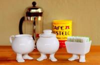 Dylan Kendall, cerámicas divertidas