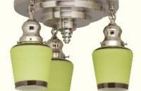 Schoolhouse Electric Co., lámparas de los '50