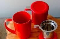 FORLIFE, o el arte de tomar un buen té