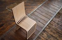 Graypants Studio, diseño con cartón reciclado