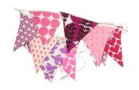 Textiles impresos de KOM