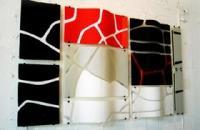 Nounou Design, diseño en vidrio
