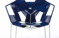 Tradición antigua, diseño moderno, sillas de Rami Tareef