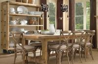 Restoration Hardware, muebles clásicos