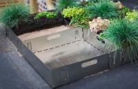 Shift Design, diseños ecológicos para tu jardín