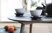 Team Tokushima, muebles con espíritu Samurai